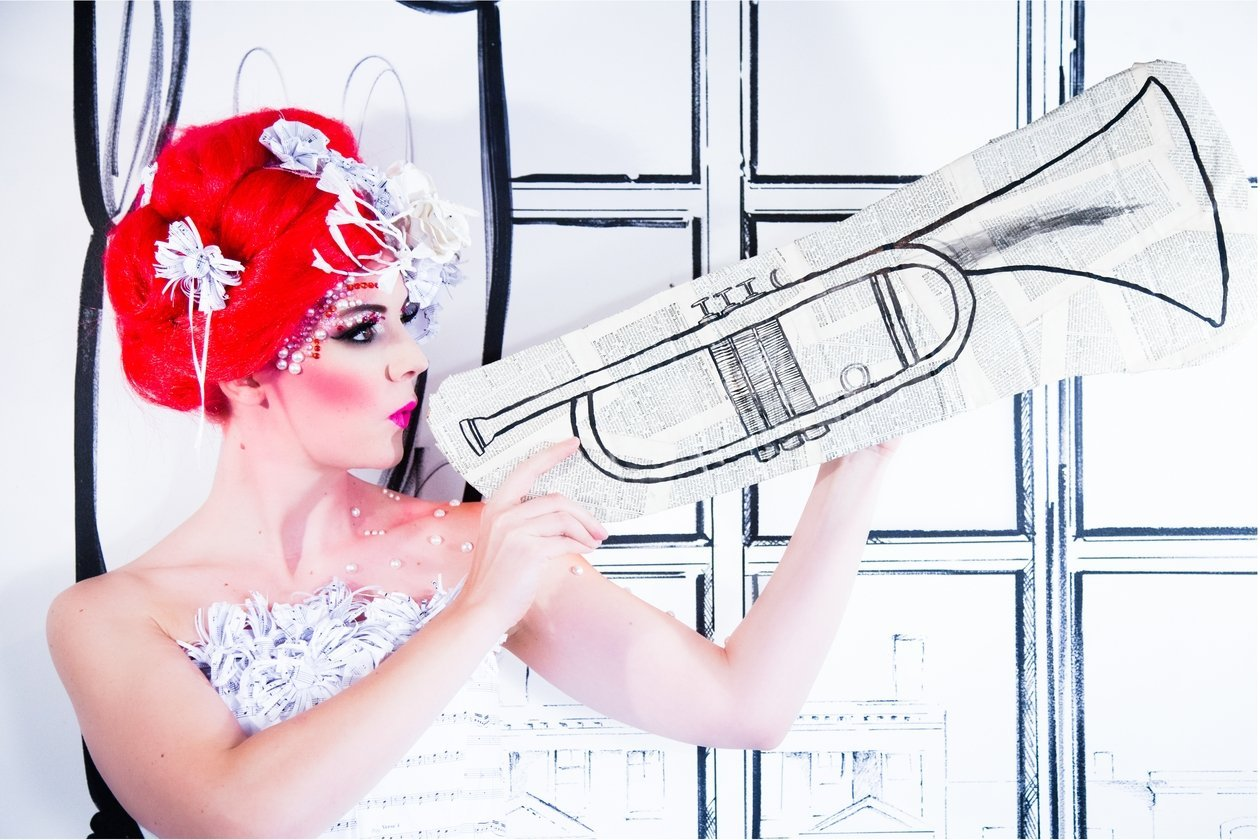 Bandbild: Gabby Young & Other Animals